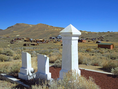 Bodie SP Cemetery, CA (2)