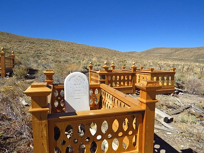 Bodie SP Cemetery, CA (11)