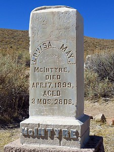 Bodie SP Cemetery, CA (8)