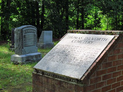 Dilworth Cemetery, Alcorn Co , Rienzi, MS (4)