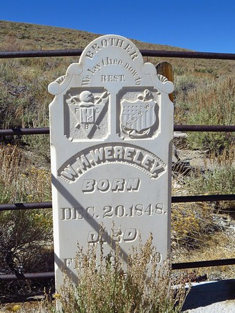 Bodie SP Cemetery, CA (15)