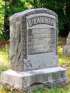 Dilworth Cemetery, Alcorn Co , Rienzi, MS (5)