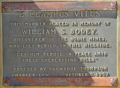 Bodie SP Cemetery, CA (4)