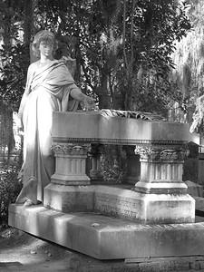 Bonaventure Cemetery, Savanah, GA (4)