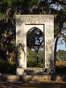 Bonaventure Cemetery, Savanah, GA (1)