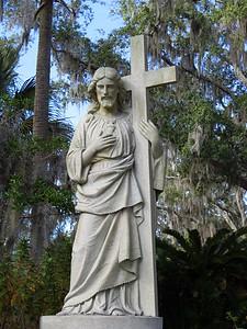 Bonaventure Cemetery, Savanah, GA (9)