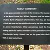 Mount Locust Slave Cemetery, Natchez Trace, MS (5)