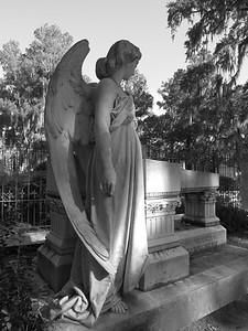Bonaventure Cemetery, Savanah, GA (6)