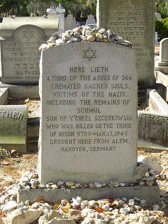 Bonaventure Cemetery, Savanah, GA (15)