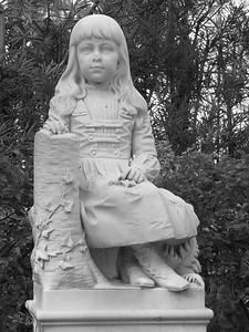 Bonaventure Cemetery, Savanah, GA (2)