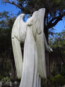 Bonaventure Cemetery, Savanah, GA (10)