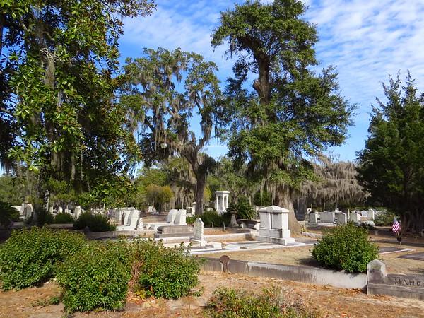 Bonaventure Cemetery, Savanah, GA (14)