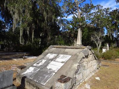 Bonaventure Cemetery, Savanah, GA (8)