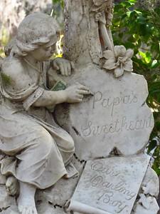 Bonaventure Cemetery, Savanah, GA (12)