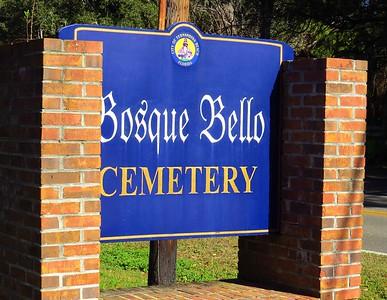 Bosque Bello Cemetery, Fernandina Beach, FL (1)