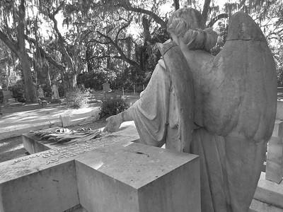 Bonaventure Cemetery, Savanah, GA (5)