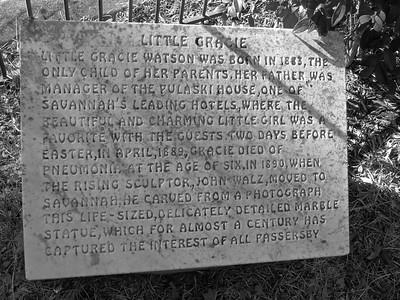 Bonaventure Cemetery, Savanah, GA (3)