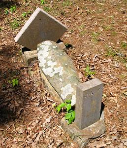 Arnold Bend Cemetery, Swifton, AR (17)