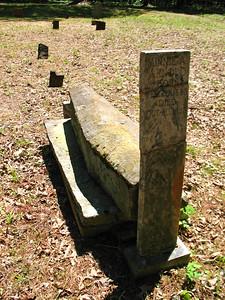 Arnold Bend Cemetery, Swifton, AR (12)
