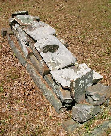 Arnold Bend Cemetery, Swifton, AR (24)