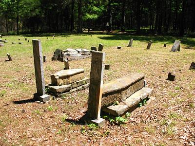 Arnold Bend Cemetery, Swifton, AR (15)
