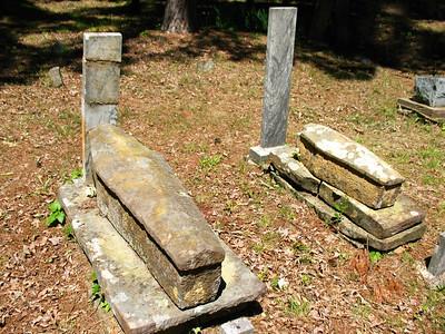 Arnold Bend Cemetery, Swifton, AR (10)