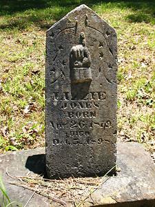 Arnold Bend Cemetery, Swifton, AR (5)