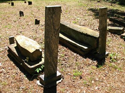 Arnold Bend Cemetery, Swifton, AR (14)