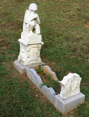 Fairview Cemetery, Van Buren, AR (10)