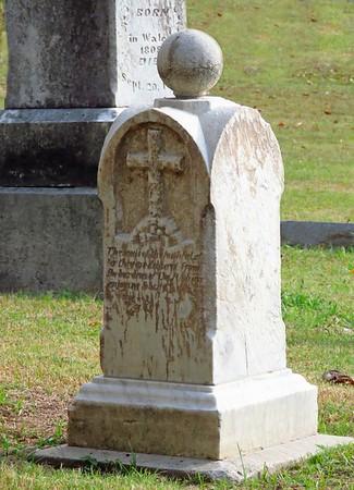 Fairview Cemetery, Van Buren, AR (22)