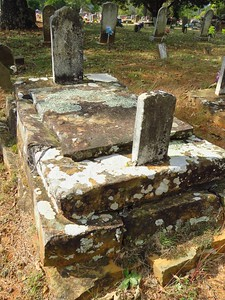 Canaan Cemetery, Searcy Co , AR (19)