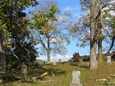 Leslie Cemetery, Searcy Co , AR (3)