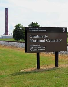 Chalmette Battlefield, New Orleans, LA (1)