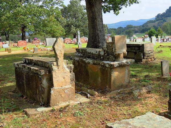 Canaan Cemetery, Searcy Co , AR (16)