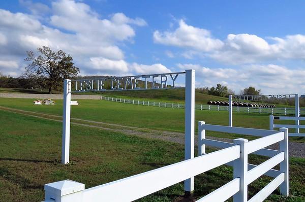 Leslie Cemetery, Searcy Co , AR (1)