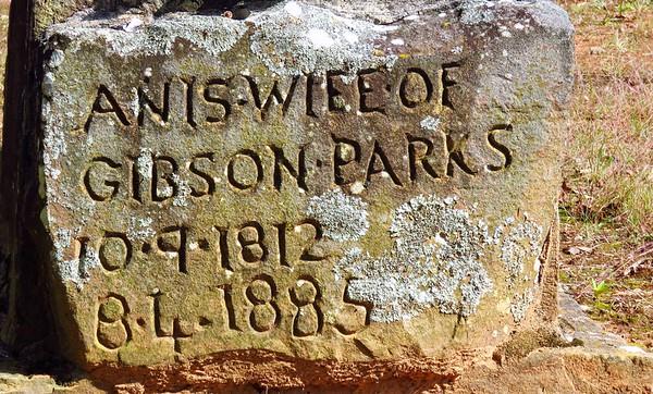 Canaan Cemetery, Searcy Co , AR (25)