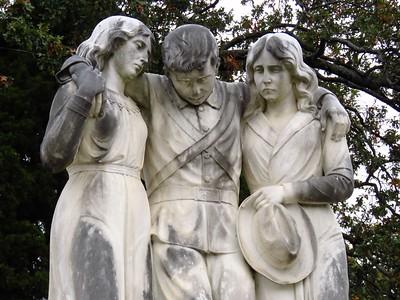 Oak Cemetery, Fort Smith, AR (46)