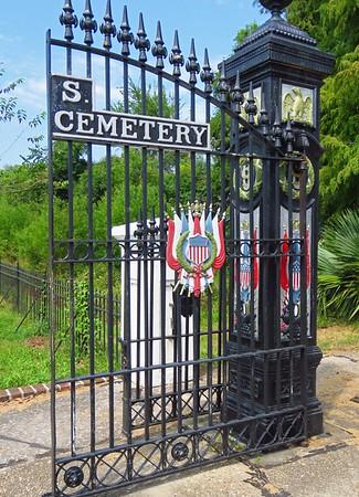 Chalmette Battlefield, New Orleans, LA (3)