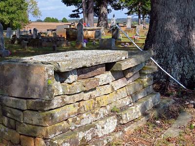 Canaan Cemetery, Searcy Co , Ar (17)