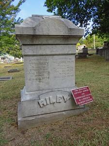 Fairview Cemetery, Van Buren, AR (16)