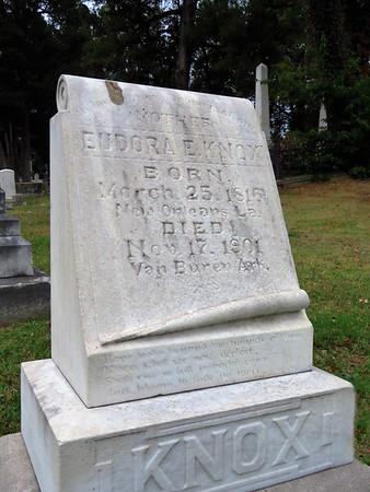 Fairview Cemetery, Van Buren, AR (38)
