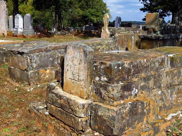 Canaan Cemetery, Searcy Co , AR (15)