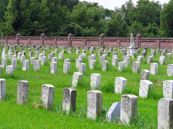 Chalmette Battlefield, New Orleans, LA (5)