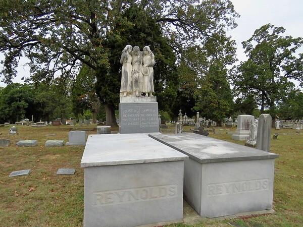 Oak Cemetery, Fort Smith, AR (43)