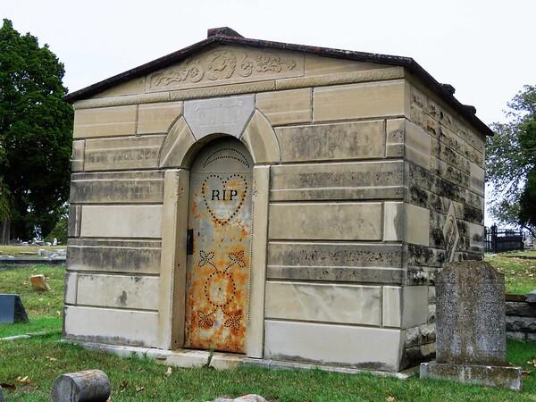 Oak Cemetery, Fort Smith, AR (23)