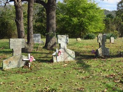 Leslie Cemetery, Searcy Co , AR (9)
