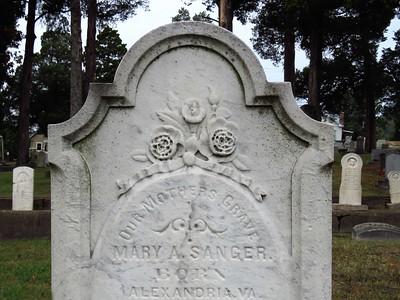 Fairview Cemetery, Van Buren, AR (32)