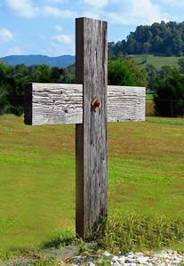 Canaan Cemetery, Searcy Co , AR (4a)