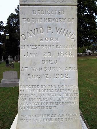 Fairview Cemetery, Van Buren, AR (40)