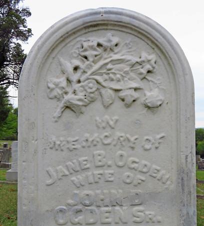 Fairview Cemetery, Van Buren, AR (33)